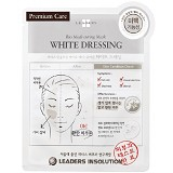 LEADERS CLINIC Bio Medi Curing Mask [DLC0001] - White Dressing - Masker Wajah
